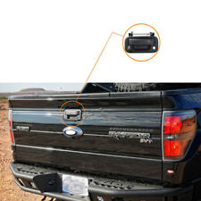 Tailgate Backup Door Handle Rear view Camera For Ford F-150 F150 F250 F350