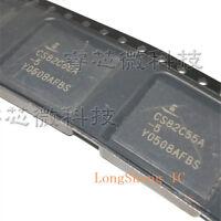 5pcs new CS82C55A-5【PLCC-44】
