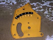 Craftsman Professional 21 Inch Self Propelled Mower Left Handle Bracket