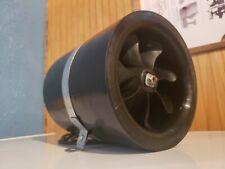 Max-Fan 8 Inline Air Scrubber Model El 008 E2 01