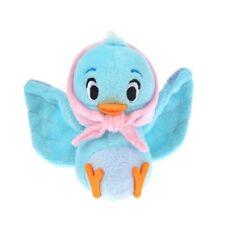 Disney Store JAPAN 2020 Cinderella Plush Cleaner Blue Bird