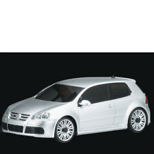 MZX 407 s Kyosho Karosse 1 24 AWD VW Golf R 32 Silber