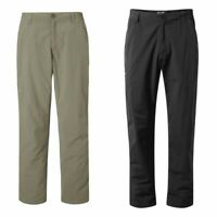 Craghoppers Men's Nosilife Lightweight Walking Hiking Trousers. CMJ 464 RRP £60