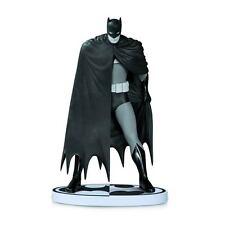 DC Collectibles Batman Black & White: David Mazzucchelli 2nd Edition Statue NEW