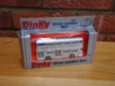 DINKY - QUEEN'S SILVER JUBILEE 1977 BUS