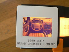 AF421-DIA FACTORY ? JEEP GRAND CHEROKEE LIMITED 1999