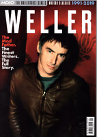 MOJO THE COLLECTORS' SERIES Magazine - Paul Weller Pt 2 1991 to 2019