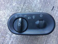 1999-2004 Ford F250 F350 F450 F550 Excursion OEM Headlight Switch F81Z-11654