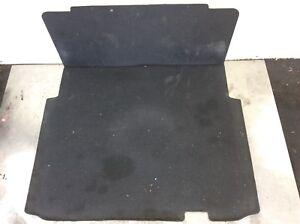 03-07 Accord 2DR Lid Spare Tire Cover Trunk Floor Cardboard Carpet Mat Rug OEM