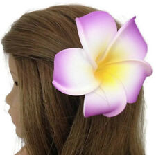 "Hawaiian Purple Hair Clip made for 18"" American Girl Doll Clothes Accessories"