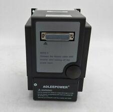 AdleePower AS2-115R 220V Inverter Single Phase Motor Control - SH2143
