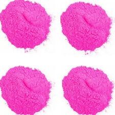 Buy 2 Get 1 free 100g  100Gm PINK Holi Color Colour Powder Gulal USA SELLER