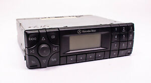 Mercedes Benz Car Radio Becker Head Unit Type Audio 30 Model BE-3302