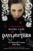 Daylighters (Morganville Vampires), Rachel Caine, Used Excellent Book