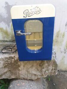 Frigo Pepsi Cola Pubblicità Dc Ice Cold  Portatile Auto Casa Barca Macchina