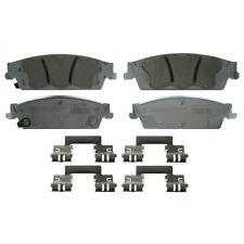 Rr Premium Ceramic Brake Pads OEX1707 Wagner