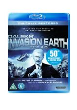 Daleks - Invasion Earth 2150 A.D. [Blu-ray] [DVD][Region 2]