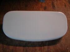 Eljer 0230 Toilet Tank Lid 151-0230 / 141-0230 Cypress & Kindergarten White 6E