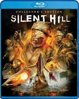 Silent Hill (Collector's Edition) - 2 DISC SET (REGION A Blu-ray New)