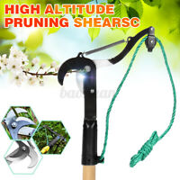 High Altitude Pruning Shears Tree Trimmer Branches Cutter Garden Scissors Cut