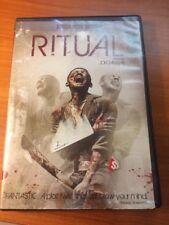 Ritual (DVD) A film by Joko Anwar