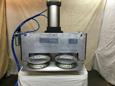 Ar 3 Inline Pie Forming Pie Press With Two 2 9 Die Sets Why Pay 25000