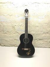 Yamaha C 40 BL Black Konzertgitarre Gitarre Top!