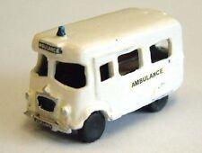 Langley Models E35 - Austin Krankenwagen - Spur N - NEU