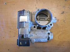 VW Skoda Audi Drosselklappen Throttle Body 04C 133 062 D