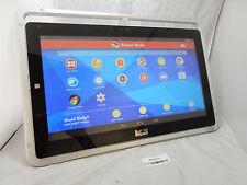 """Nabi Big Tab HD ‑ Wi‑Fi ‑ 16 GB ‑ Silver/White ‑ 20"""" Android 4.4"""