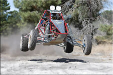 Barracuda, offroad, mini dune buggy, sandrail plans on CD disc