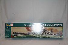 Revell 1:570 05037 Battlecruiser Scharnhorst