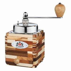 Zassenhaus Manual Coffee Grinder / Mill MONTEVIDEO Melange - #040258