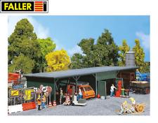 Faller H0 120251 Lagerschuppen - NEU + OVP