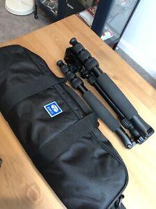 Sirui T-1004SK+G10KX + G-10KX BallHead T-S Aluminum + Travel case