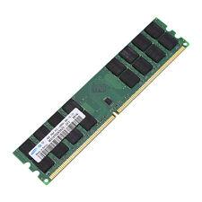 Samsung 4GB PC2-6400U DDR2 800Mhz 240pin High Density Desktop AMD SDRAM Memory