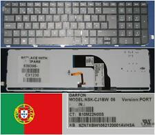 Qwertz-tastatur PO Portugiesisch HP DV7-7000 NSK-CJ1BW 06 9Z.N7XBW.106