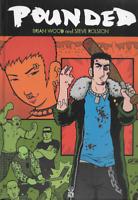 Pounded #1 Oni Press Comics 1st Print 2002 Unread NM