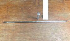 Original Windshield Tension Rod for Porsche 356 Speedster