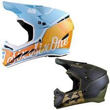 SixSixOne Fullface Helm Reset MIPS Downhill Freeride Enduro Offroad Fahrrad Bike