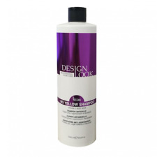 No Yellow Shampoo Antigiallo per Capelli Grigi 1000ml