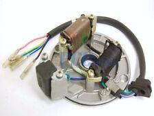 ATV Quad STATOR IGNITION MAGNETO PLATE 50 110 125 110cc 2 coil H IS01