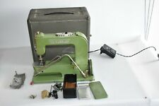 Antike Elna Nr 1 Grasshopper Heuschreck Nähmaschine Sewing Machine /i6