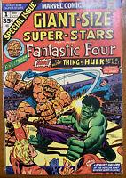 "1961 Details about  /FANTASTIC FOUR #41 /""THE BRUTAL BETRAYAL OF BEN GRIMM!/"" 6.0 FN"