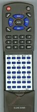 Replacement Remote for VALOR ITS710W FRONT, ITS702W