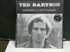 TED BARYSON PROMO Memories 48029