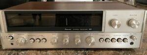 Vintage Sansui 881 Stereo Receiver - needs repair