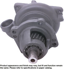 Engine Water Pump-Water Pump Cardone 59-8162 Reman