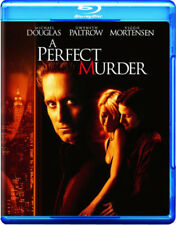 A Perfect Murder [New Blu-ray]