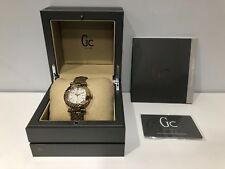 Reloj Watch GC Guess Collection - Diver Chic Ref. X35006L1S - Box & Warranty